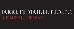Jarrett Maillet JD., PC Logo