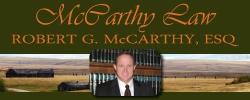 McCarthy Law PC Logo