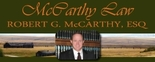 McCarthy Law PC Logo