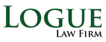 Logue Law Firm Logo
