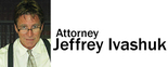 Attorney Jeffrey Ivashuk Logo