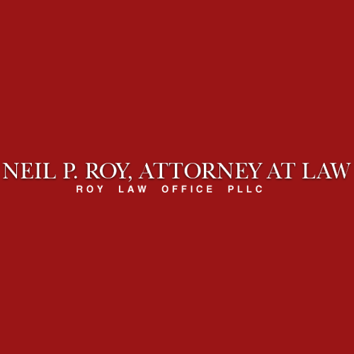 Neil P. Roy, Attorney At Law Logo