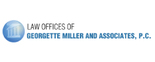 Law Office Of Georgette Miller and Associates, P.C. Logo
