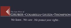 Gruber, Colabella, Liuzza & Thompson Logo