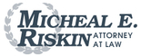Michael E Riskin Attorney At Law Logo