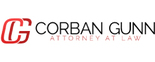 Corban Gunn, Attorney at Law Logo