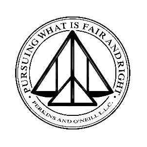 Perkins & O'Neill, LLC Logo