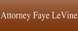 Attorney Faye LeVine Logo