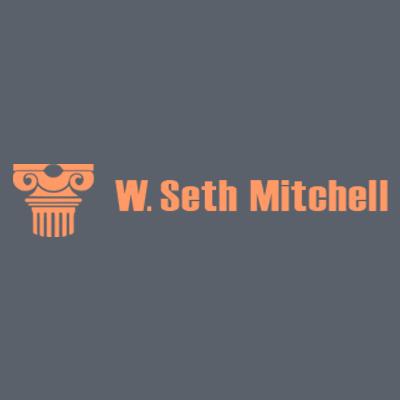W Seth Mitchell Logo