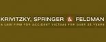 Krivitzky Springer & Feldman Logo