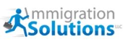 Immigration Solutions LLC Logo