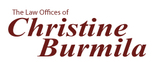 The Law Offices of Christine Burmila Logo