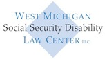 West Michigan Social Security Disability Law Center Logo