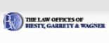 Biesty, Garrety & Wagner APC Logo