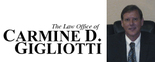 The Law Office of Carmine D. Gigliotti Logo