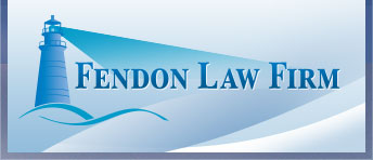 Fendon Law Firm Logo