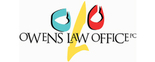 Owens Law Office PC Logo