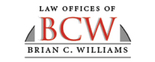 Law Offices Of Brian Williams Logo