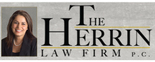 The Herrin Law Firm P.C. Logo
