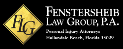 Fenstersheib Law Group, P.A. Logo