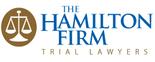 The Hamilton Firm Trial Lawyers - PI Logo