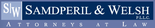 Samdperil & Welsh PLLC Logo
