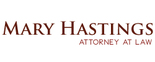Mary Hastings Logo
