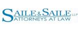 Saile & Saile LLP Logo