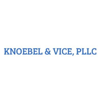 Knoebel & Vice, Pllc Logo