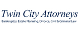 Twin City Attorneys, P.A. Logo