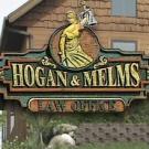 Hogan & Melms LLP Logo