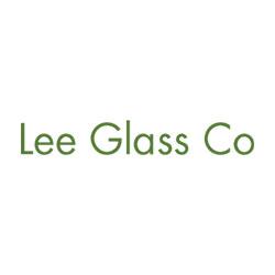 Lee Glass Co. Logo