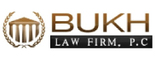 Bukh Law Firm, P.C. Logo