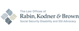 Rabin, Kodner & Brown Logo