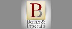 Brandon M. Benner, Esq. Logo