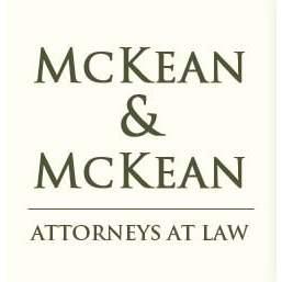 McKean & McKean Logo