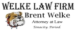 Welke Law Firm Logo