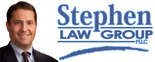 Stephen Law Group PLLC  Logo