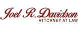 Joel R. Davidson, Attorney at Law Logo