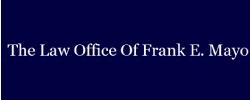 Frank E Mayo - Employment Logo