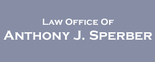 Law Office of Anthony J. Sperber Logo