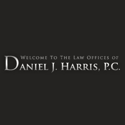 Law Offices Of Daniel J Harris Pc Logo