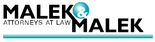 Malek & Malek, Attorneys at Law Logo