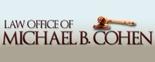 Law Office of Michael B. Cohen Logo