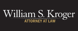 William S. Kroger, Attorney at Law Logo
