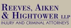 Reeves Aiken & Hightower LLP Logo