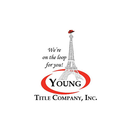 Young Title Co Logo