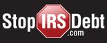 StopIRSDebt.com Logo
