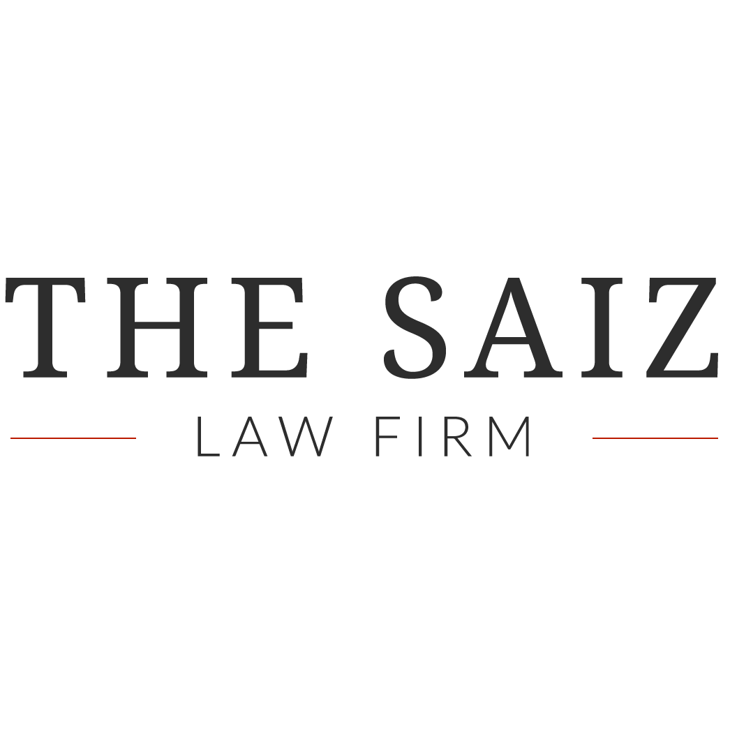 The Saiz Law Firm Logo