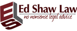 Shaw Law Offices - All Other Cats Logo